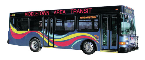 Middletown Area Transit